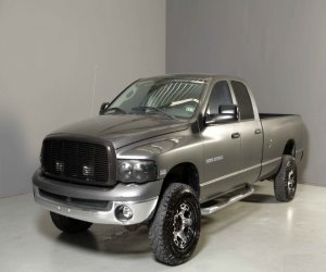Image of a 2003 Dodge Ram2500