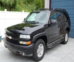 Image of a 2004 Chevrolet Tahoe