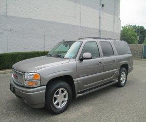 Image of a 2005 GMC Yukon
