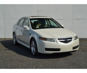 Image of a 2006 Acura TL V6 FWD