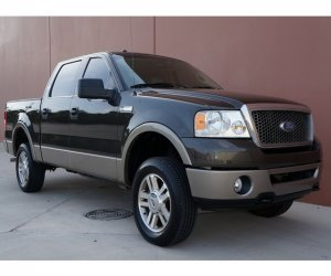 Image of a 2006 Ford F150