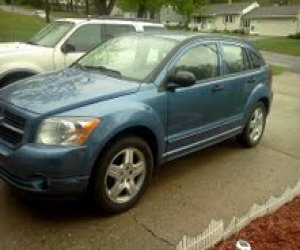Image of a 2007 Dodge Caliber
