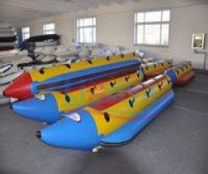 Image of a 2011 lianya banana boat banana boat