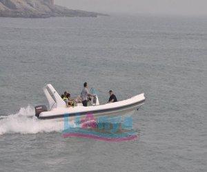 Image of a 2011 lianya boat 620