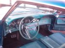 Image of a 1963 Ford THUNDERBIRD