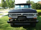 Image of a 1969 Ford F250
