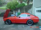 Image of a 1978 Datsun 28Z