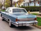 Image of a 1979 Lincoln Town Car