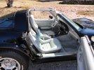 Image of a 1982 Chevrolet Corvette