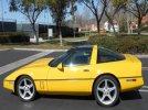 Image of a 1986 Chevrolet Corvette