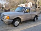 Image of a 1986 Ford ranger xl
