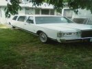 Image of a 1989 Lincoln Town Car