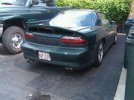 Image of a 1994 Chevrolet Camaro