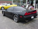 Image of a 1996 Acura NSX