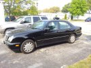 Image of a 1997 Mercedes Benz E320