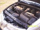 Image of a 1997 Saturn sc 1