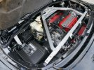 Image of a 1998 Acura NSX TARGA