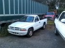 Image of a 1998 Dodge Dakota Sport