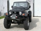 Image of a 1998 Jeep Wrangler