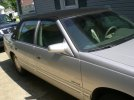 Image of a 1999 Cadillac Deville Sedan