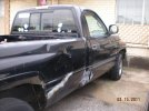 Image of a 2000 Dodge Ram