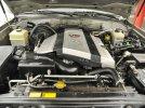 Image of a 2000 Lexus LX470