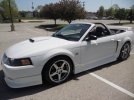 Image of a 2001 Ford Mustang