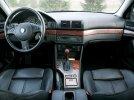 Image of a 2002 BMW 525i