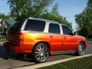 Image of a 2002 Cadillac Escalade