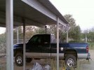 Image of a 2002 Dodge 2500 SLT