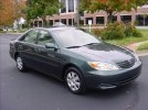 Image of a 2002 Toyota Camry