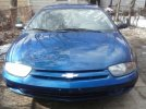 Image of a 2003 Chevrolet Cavalier