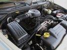 Image of a 2003 Dodge DURANGO