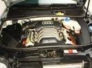 Image of a 2004 Audi A6 Quattro