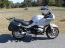 Image of a 2004 BMW R1150RS