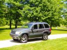 Image of a 2004 Jeep Grand Cherokee