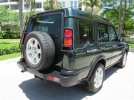 Image of a 2004 Land Rover DISCOVERY