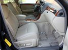 Image of a 2004 Lexus LS430