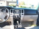 Image of a 2004 Toyota 4RUNNER