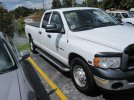 Image of a 2005 Dodge Ram 2500
