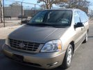 Image of a 2005 Ford FREESTAR SE