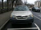 Image of a 2005 Mazda Tribute