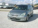 Image of a 2006 Honda ODYSSEY TOURING