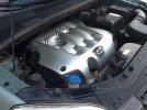Image of a 2006 Kia Sportage