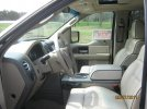 Image of a 2006 Lincoln Mark  LT