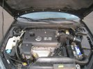 Image of a 2006 Nissan Altima