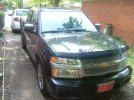 Image of a 2007 Chevrolet Colorado Xtreme