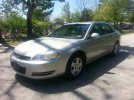 Image of a 2007 Chevrolet impala
