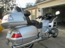 Image of a 2007 Honda Gold Wing GL1800