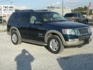 Image of a 2008 Ford EDDIE BAUER EXPLORER